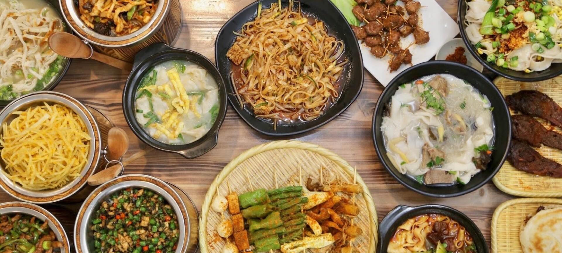 Miss Li Henan Cuisine Inc. 1号食堂